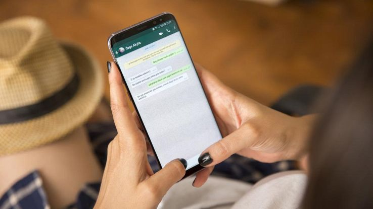 intercettazioni telefoniche su whatsapp