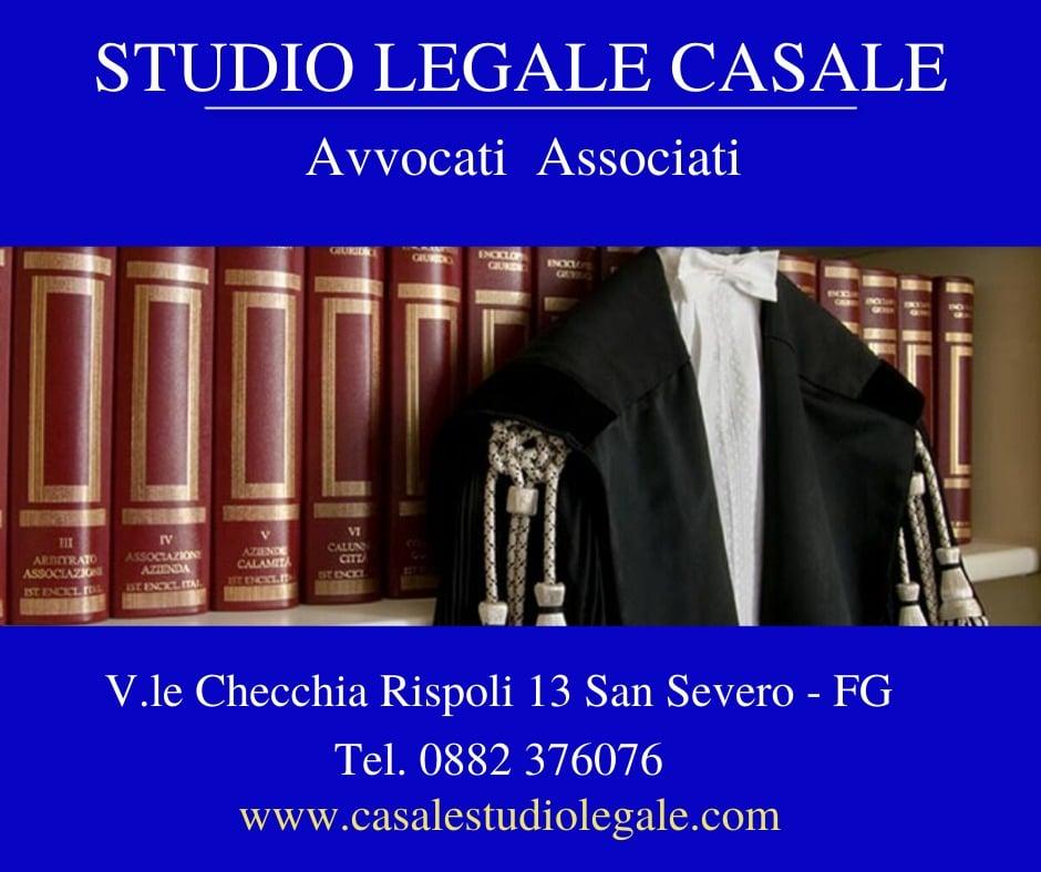 Studio Legale Casale